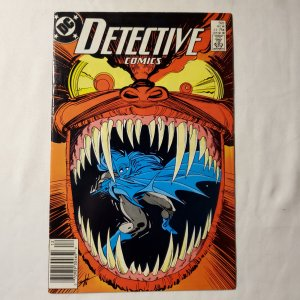 Detective Comics 593 Very Fine/Near Mint Cover by Breyfogle