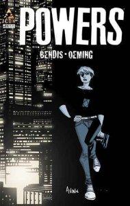 Powers (2004 series) #23, NM- (Stock photo)