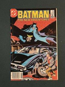 Batman #408 (1940 DC)