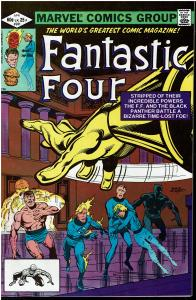 Fantastic Four #241, 9.0 or Better