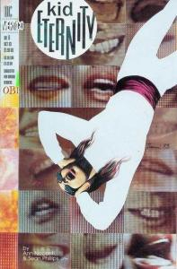 Kid Eternity (1993 series) #6, VF (Stock photo)