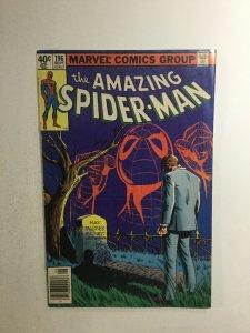 Amazing Spider-Man 196 Vf Very Fine 8.0 Marvel Comics