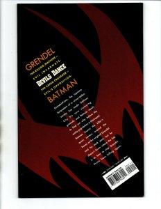 Batman / Grendel Devil's Dance #2 - Matt Wagner - 1996 - NM