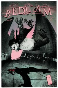 Bedlam #9 (Image, 2013) NM