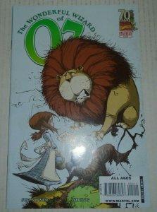 The Wonderful Wizard Of Oz # 2 Marvel