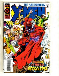 10 Comics Aston X-Men 1 2 3 4 1 2 X-calibre 3 Man 1 Gen Next 2 New 44 45 46 RP1
