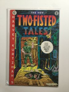 New Two-Fisted Tales 1 Near Mint Nm Entertainment Comics