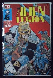 Alien Legion #14 (1986)