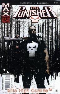 PUNISHER MAX (2004 Series) #45 Near Mint Comics Book