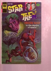 STAR TREK #39 1976- PROPHET OF PEACE-LEONARD NIMOY-TV G