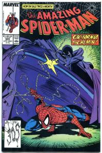 AMAZING SPIDER-MAN #305 1988-MARVEL COMICS-MCFARLANE-NM! NM
