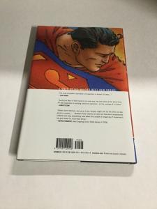 All Star Superman Vol 1 Nm Near Mint DC Comics HC TPb