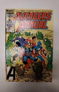 The Avengers Annual #13 (1984) NM Marvel Comic Book J680