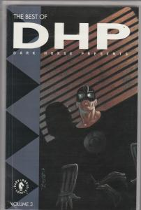 The Best of Dark Horse Presents (DHP) Vol 3