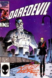 Daredevil (1964 series) #239, VF+ (Stock photo)