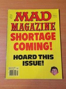 MAD Magazine #221 ~ FINE - VERY FINE VF ~ (Mar 1981, EC)