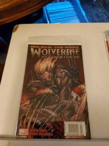 Wolverine #70 (2009)
