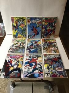 Amazing Spider-man 351 352 353 354 355 356 357 358 359 Nm- Near Mint -