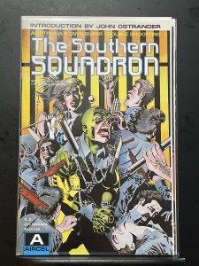 Southern Squadron (CA) #2 (1990)
