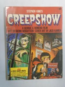 Creepshow GN (1982 1st Print) 4.0/VG