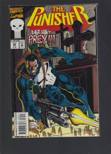 The Punisher #80 (1993)