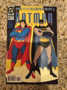 DC Batman Adventures 25