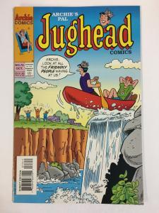 JUGHEAD (1987)73VF-NM Oct 1995 COMICS BOOK