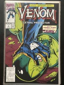 Venom: Lethal Protector #3 (1993)