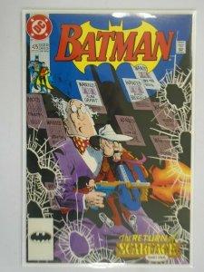 Batman #475 6.0 FN (1992)