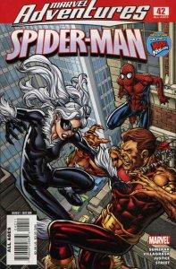 Marvel Adventures Spider-Man #42 VF/NM; Marvel | save on shipping - details insi