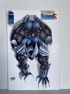 Shadowhawk III #0 (1994)  Unlimited Combined Shipping