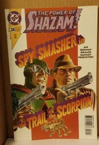 The Power of SHAZAM! #24 (1997)