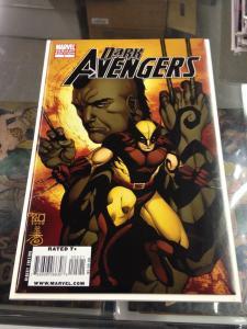 Dark Avengers 5 NM 1:15 Khoi Pham Incentive Variant