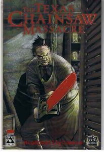 TEXAS CHAINSAW MASSACRE Special #1, NM+, Avatar, Red Foil, more Horror in store
