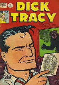 Dick Tracy (La Prensa SCL) #55 VG; La Prensa SCL | low grade comic - save on shi