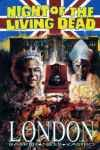 Night of the Living Dead: London #1, NM (Stock photo)
