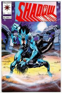 Shadowman #15 (Valiant, 1993) VF-