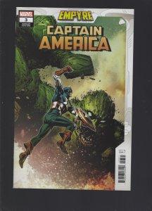Captain America #3 variant (2020)