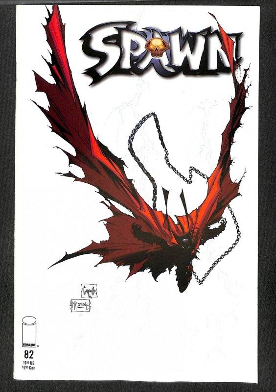 Spawn (BR) #82