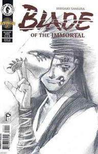 Blade of the Immortal #25 FN; Dark Horse | save on shipping - details inside