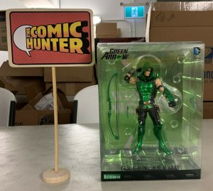 Kotobukiya Artfx+ Green Arrow Statue