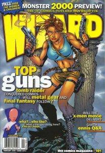 Wizard: The Comics Magazine #101B VG; Wizard | low grade comic - save on shippin
