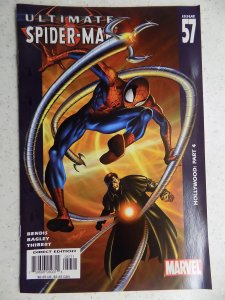 ULTIMATE SPIDER-MAN # 57