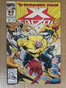 X-Factor #84 (1992)
