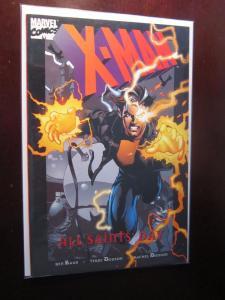 X-Man All Saints' Day (1997) #1 - 6.0 - 1997