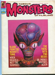 Famous Monster of Filmland 98 FN/FN+