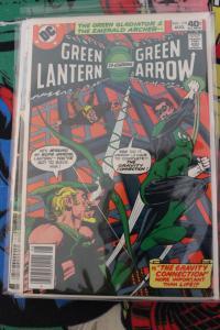 Green Lantern 119  NM