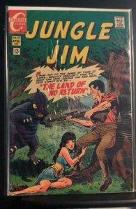 Jungle Jim #23 (1969)