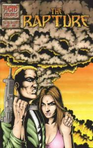 Rapture, The (Acid Colors) #2 VF/NM; Acid Colors | save on shipping - details in
