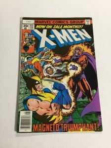 X-Men 112 Fn Fine 6.0 Marvel